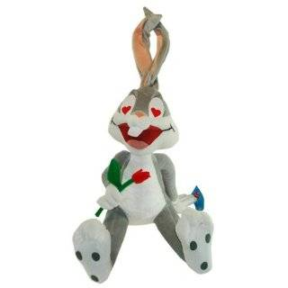 Bugs Bunny BIG 18 Applause 1990s Plush Doll Toys & Games