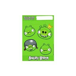 Party cake topper decoration items in candy for sale uk for Angry birds cake decoration kit