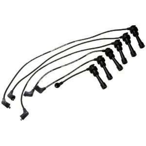 ACDelco 16 806N Spark Plug Wire Kit Automotive