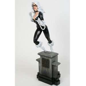 Black Cat Retro Bowen Designs Statue (preOrder) Toys & Games