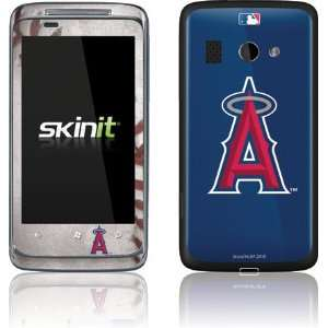 Los Angeles Angels Game Ball skin for HTC Surround PD26100