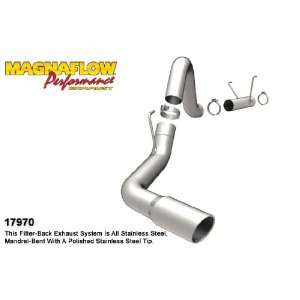 MagnaFlow Performance Exhaust Kits   07 10 Dodge Ram 2500