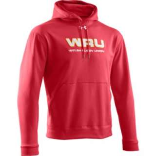 Under Armour Wales Kids Rugby Hoodie Crest Name Red