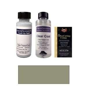 2 Oz. Gray Pearl Metallic Paint Bottle Kit for 1999 Toyota