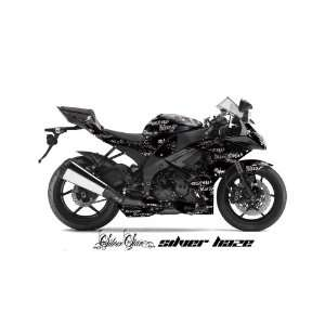 2008 2010 Kawasaki Ninja Zx10, Z X10. Sport Bike Graph Automotive