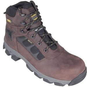 DeWalt 6 Hybrid Composite Toe Boots Size 12