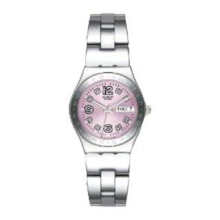 Swatch Irony Chrono Medium Paving Stone Womens Watch