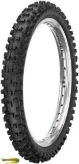 Dunlop MX 51 MX51 60 100 14 Dirt Bike Front Tire