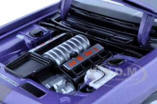 Brand new 118 scale diecast model of 2006 Dodge Challenger Concept