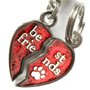 Best Friends Charm for Pets
