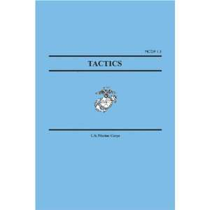 MCDP 1.3) (9781557424181) United Stated Marine Corps. Books