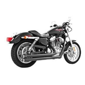 FREEDOM PERFORMANCE EXHAUST INDEPENDENCE LG BLK HD00115 Automotive