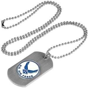 U.S. Air Force MILITARY Dog Tag