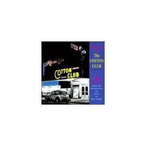 Memories of the Cotton Club Various Artists Music
