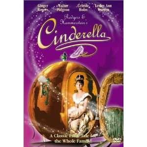 Rodgers & Hammersteins Cinderella: Lesley Ann Warren