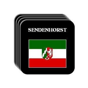 hairy Sendenhorst(North Rhine-Westphalia)