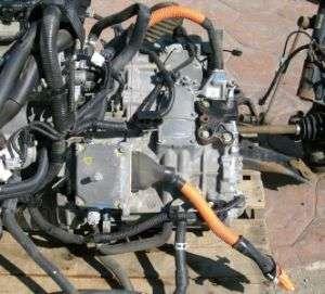 04 05 06 07 08 09 Prius Automatic Transmission (CVT) 130k Miles