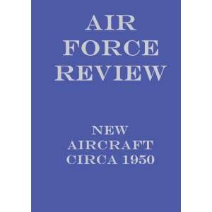 Air Force Review Movies & TV