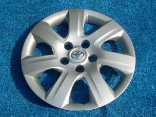 Toyota Camry 2010 16 Factory Wheels OEM Hubcap   NEW