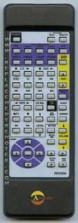 Onkyo AV Reciever Remote Control Work Center & Rear Vol