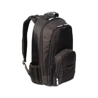 Targus Groove Backpack Laptop Case, 17 inch Laptop Backpack, Black