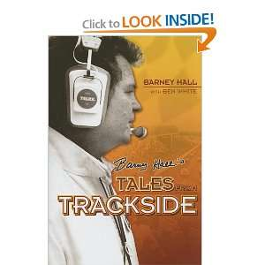 Barney Halls Tales from Trackside (9781596700079) Ben White Books