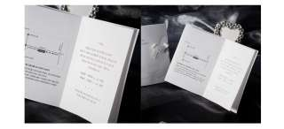 Wedding Invitations Cards+Envelopes + Seals Silk Printing/W1119