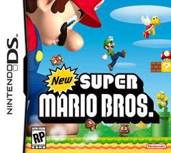 NinDS   New Super Mario Bros.   By Nintendo of America