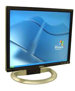 Dell 1905FP 19 inch LCD Monitor (Refurbished)