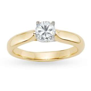 5ct TDW GIA Certified Diamond Engagement Ring (E,WS1)