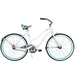 Womens Ladies Girls Comfort Cruiser Steel Bicycle Bike