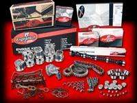 1996 2000 CHEVROLET 454 V8 ENGINE REBUILD KIT VIN J