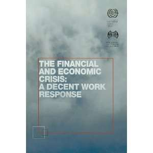 Response (9789290149002) International Labour Organization Books