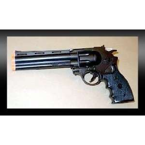 357 MAGNUM ELECTRIC AIRSOFT PISTOL