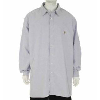 Ralph Lauren The Classics Mens Button down Dress Shirt