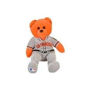 San Francisco Giants Team Bear