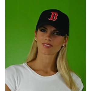 Red Sox Youth Adjustible Baseball Cap