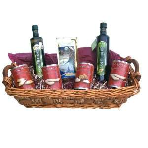 Chefs South American Gourmet Gift Basket