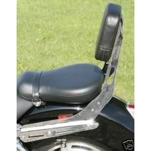 Honda VTX 1300 1800 R S Retro DELUXE Backrest & Bracket