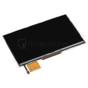 PSP 3000 Replacement LCD Display Screen Unit with Backlight