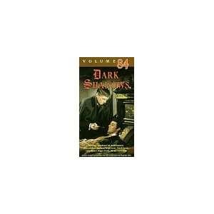 Dark Shadows Vol 84 [VHS]: Jonathan Frid, Grayson Hall