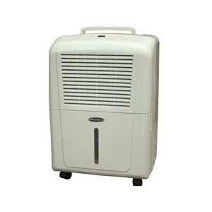 Soleus Air DP1 40 03 Portable Dehumidifier With Humidistat