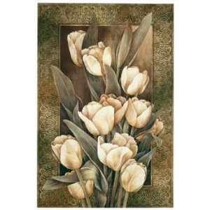Linda Thompson   Golden Tulips Home & Kitchen