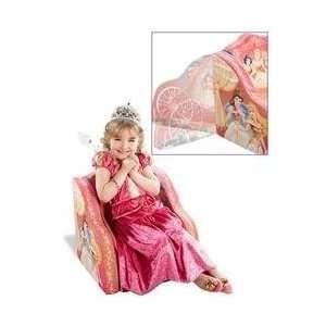 Disney Princess Magic Carriage Chair Toys & Games