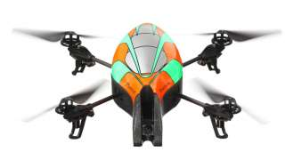Parrot AR Drone Quadricopter iPad iPhone iPod T Control