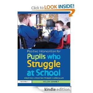 at School Creating a Modified Primary Curriculum (David Fulton Books
