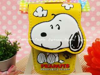 Peanuts Gang Snoopy Scissors Clippers Manicure Tool Set
