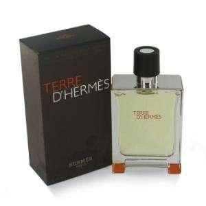 TERRE DHERMES Hermes 3.3 MEN COLOGNE EDT SPRAY NIB