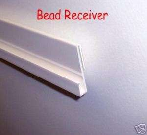 BEAD RECEIVER, 27 Beaded Swimming Pool Liner, Qty 22