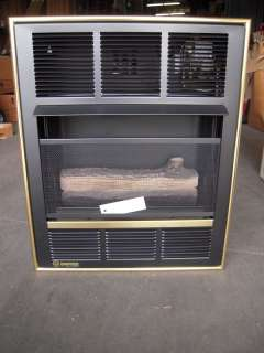 Empire Embers Vent Free Heater Natural Gas